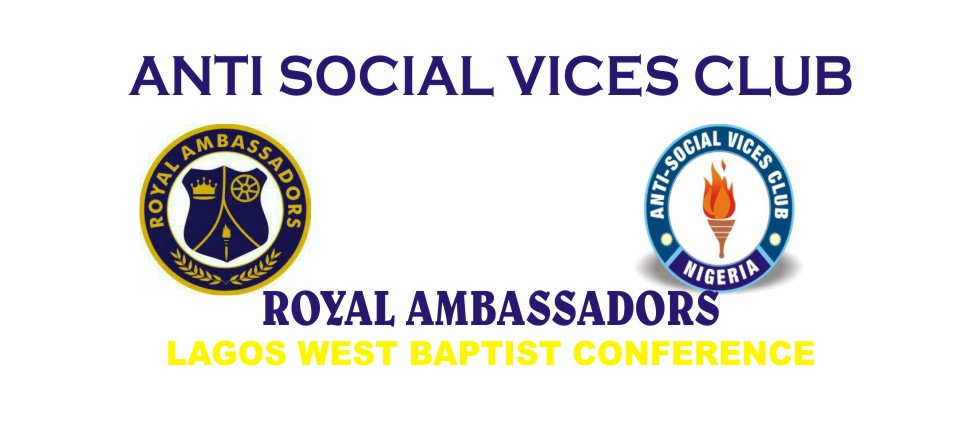 About Us - ROYAL AMBASSADORS LAGOS WEST BAPTIST CONFERENCE